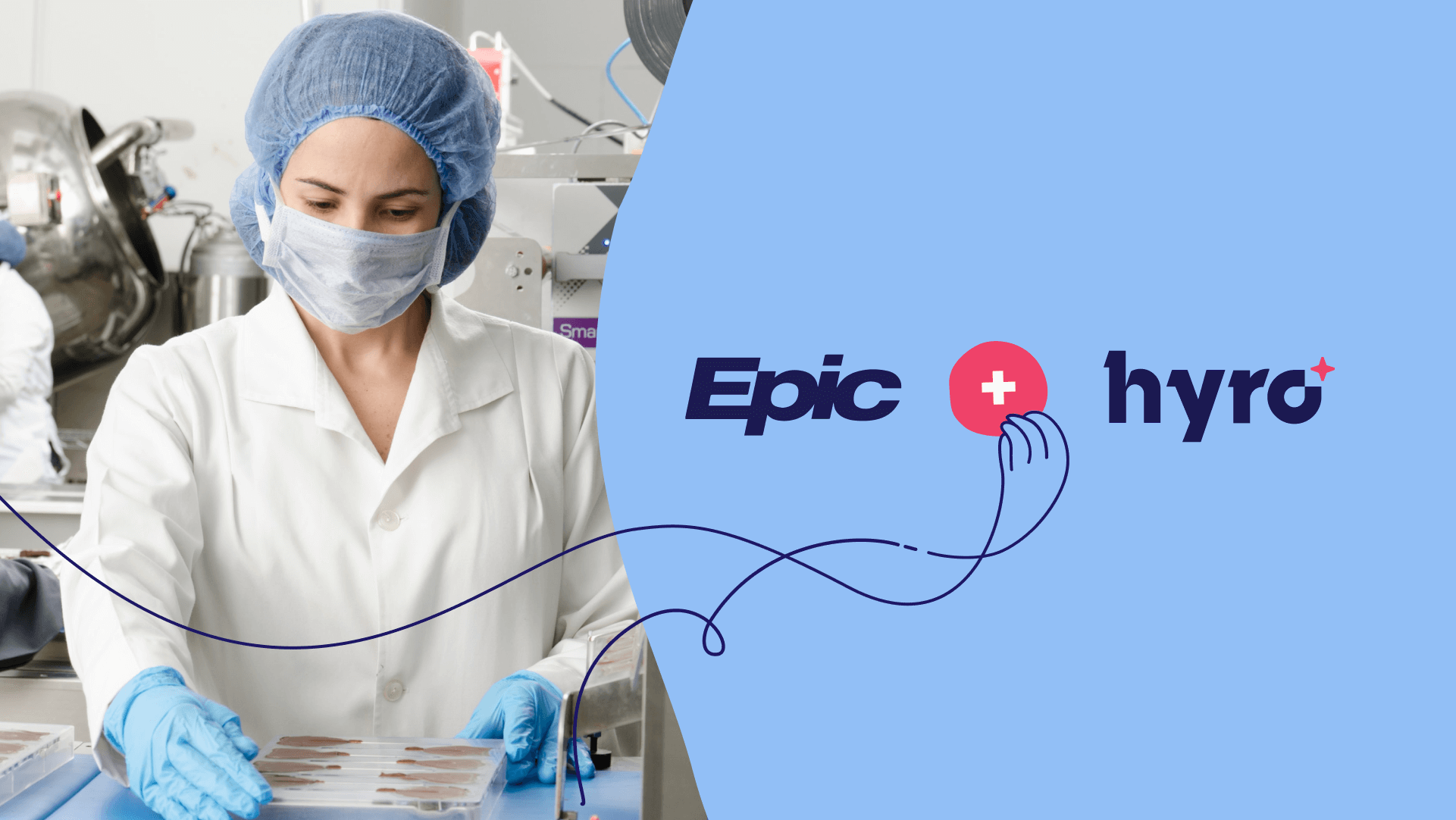 Hyro Announces New Integration With #1 EMR in Healthcare: Epic Systems