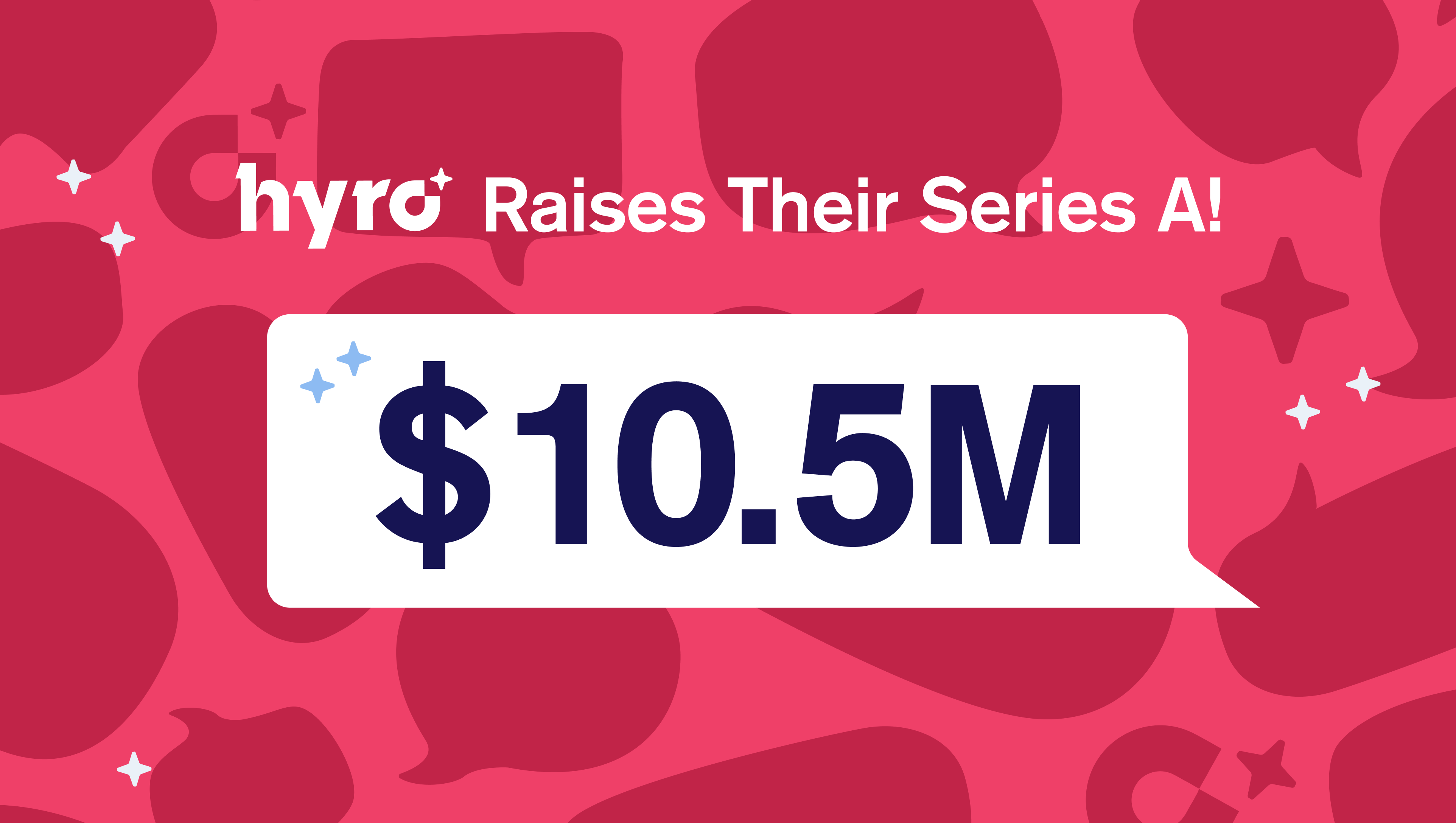 We Just Raised our $10.5M Series A—Next Stop, Replacing Intent-Based Solutions with Adaptive Communications
