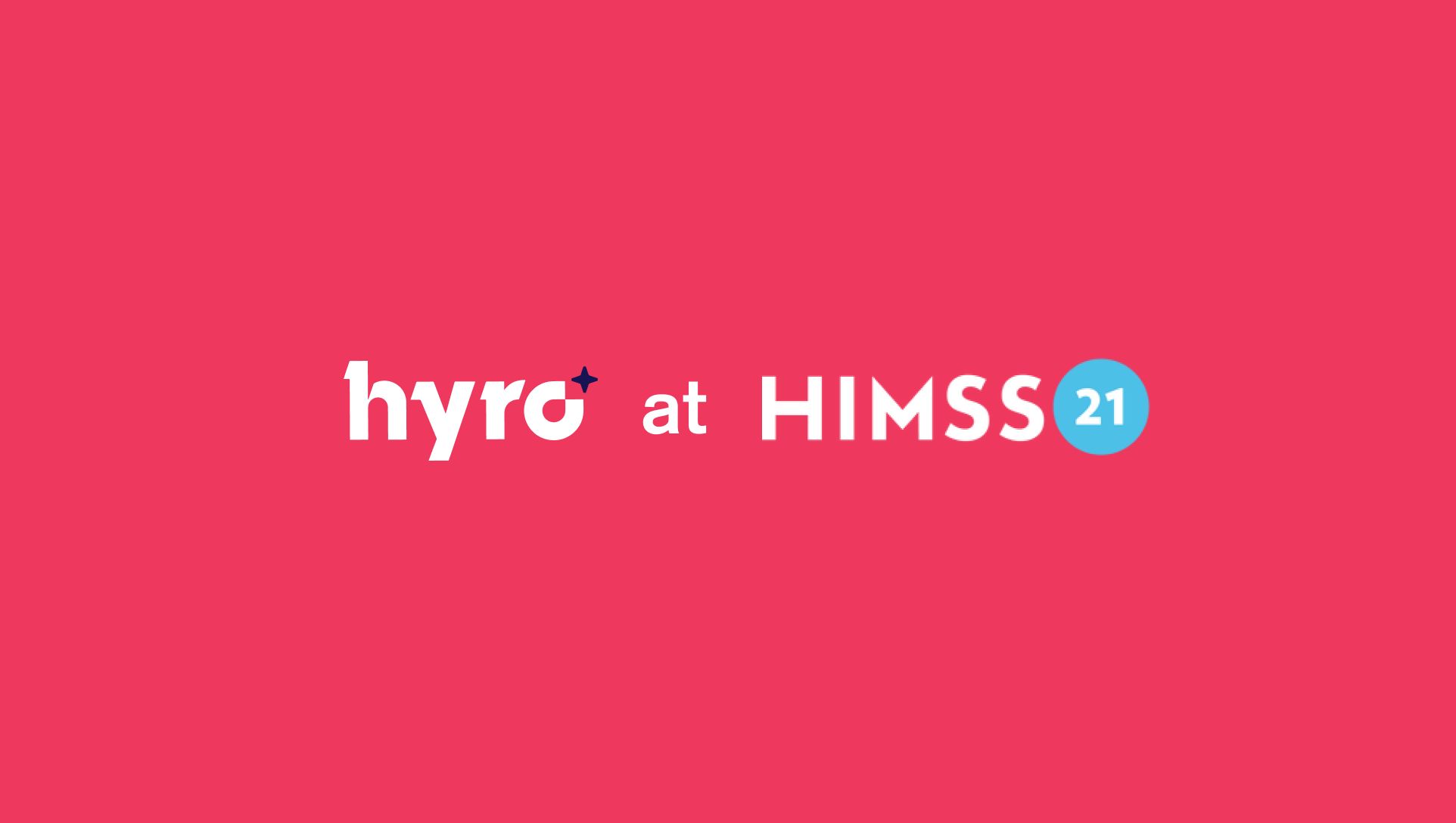 Top Eight Sessions to Look Out for at HIMSS21
