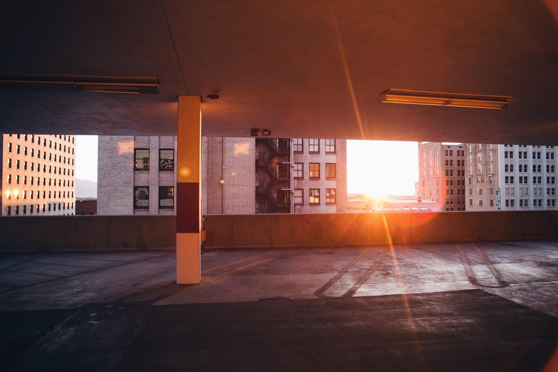 Digitale Parkplatzverwaltung für Ihre Immobilien - ohne Bürokratie