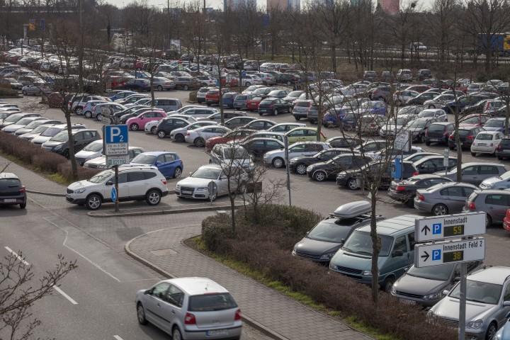 Wie digitales Parkraummanagement zur nachhaltigen Verkehrswende beiträgt