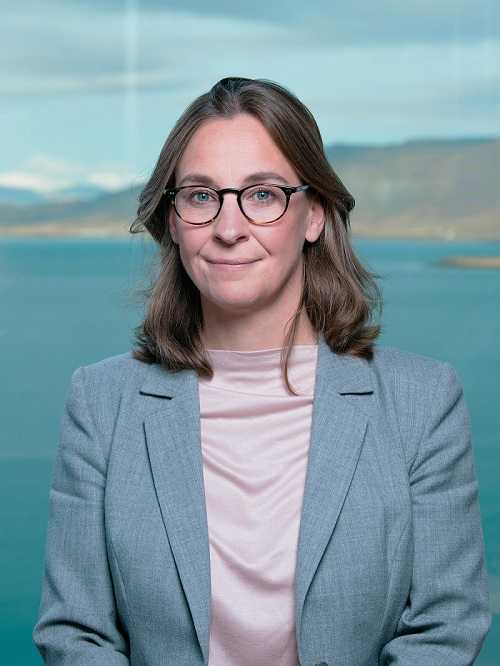 CLAIRE BROOMHEAD NEW PARTNER AT BBA//FJELDCO LONDON OFFICE