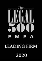 BBA//Fjeldco retains its top-tier ranking in The Legal 500
