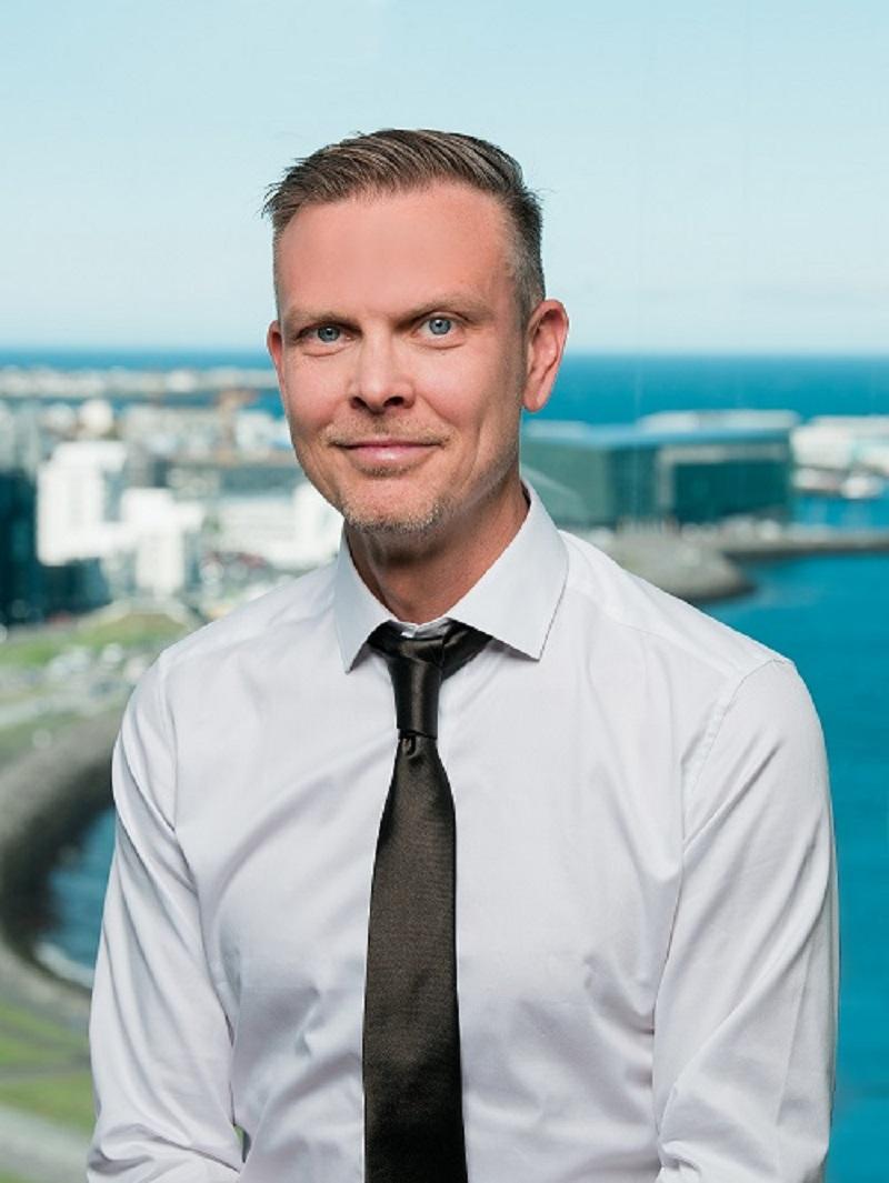Páll Jóhannesson joins BBA//Fjeldco