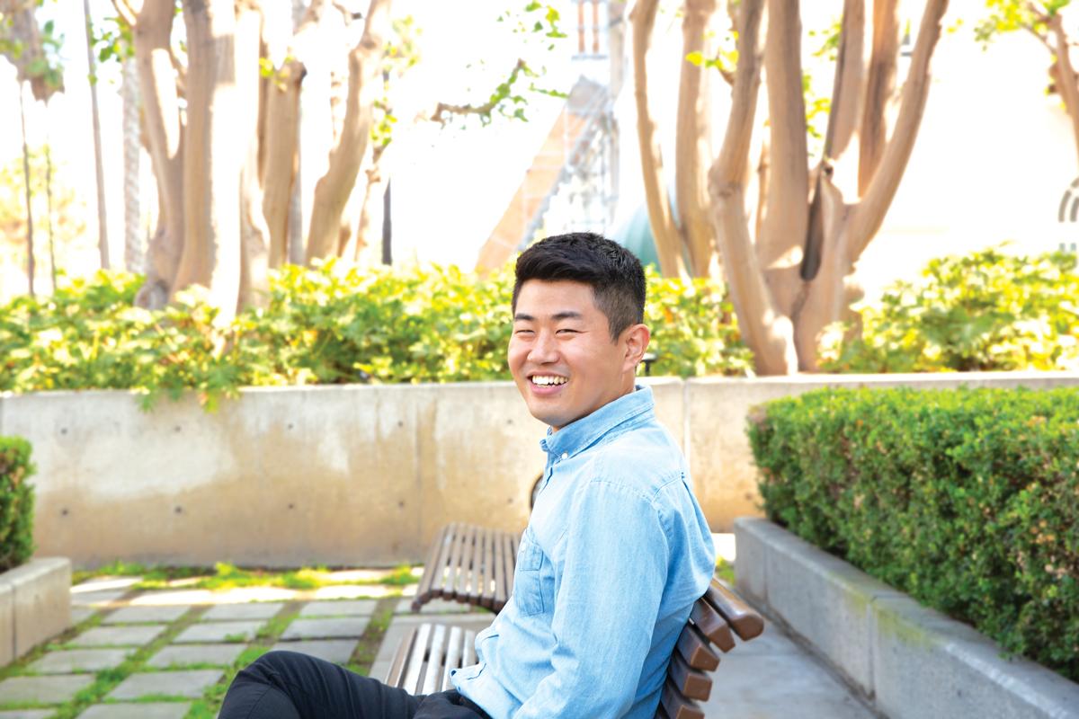 LiNK Advocacy Fellows North Korean Defector Geumhyok