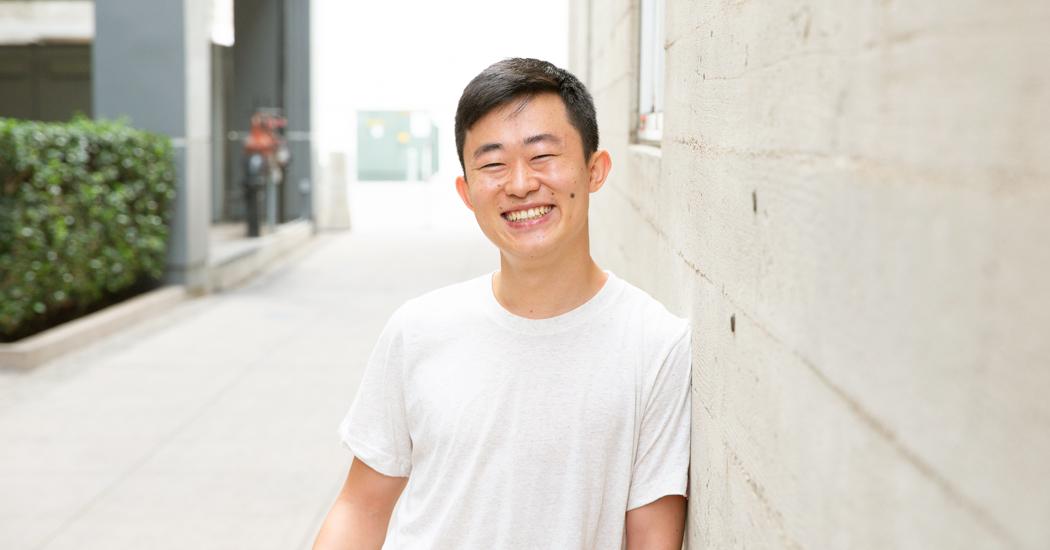 LiNK Advocacy Fellows North Korean Defector Ill Yong