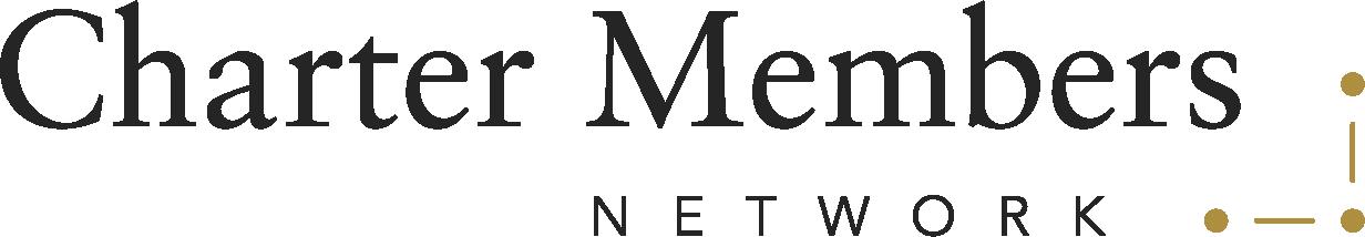 Charter Members Network logo