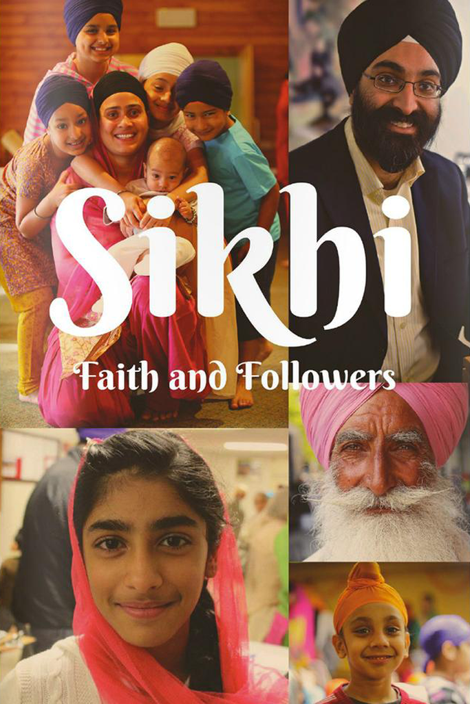Sikhi: Faith & Followers (Exclusive Deal: 25-pack bundle)