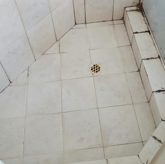 Leaking Shower Repair Perth & Grout Replacement Perth ...