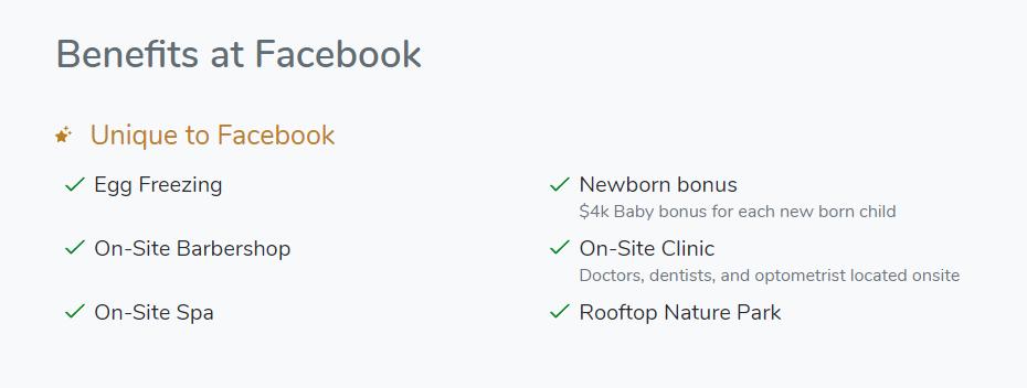 Все, що потрібно знати, щоб потрапити на роботу в Facebook
