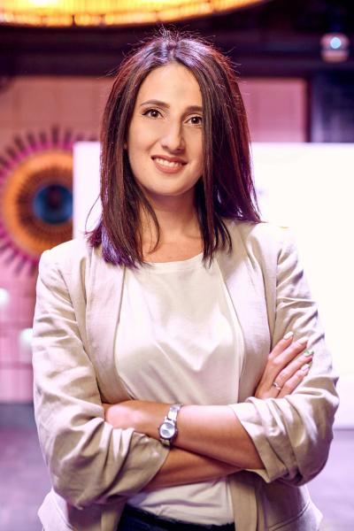 Інтерв'ю з CEO Happy Monday Анна Мазур: у кар'єрі не існує правильних відповідей