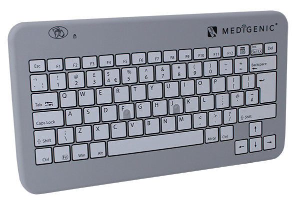 Sealed Keyboard