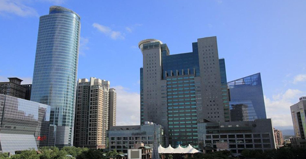 Image of the city of Taipei