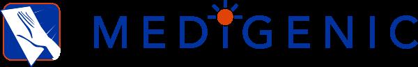 Medigenic Logo