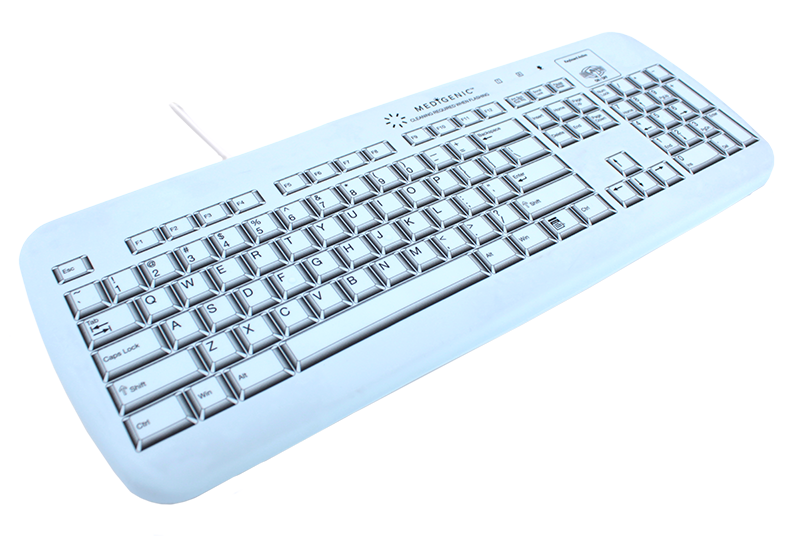 Essential product version, sealed, washable keyboard