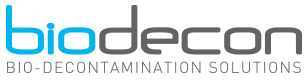 Biodecon icon.