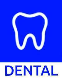 Dental icon.