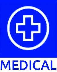Medical icon.