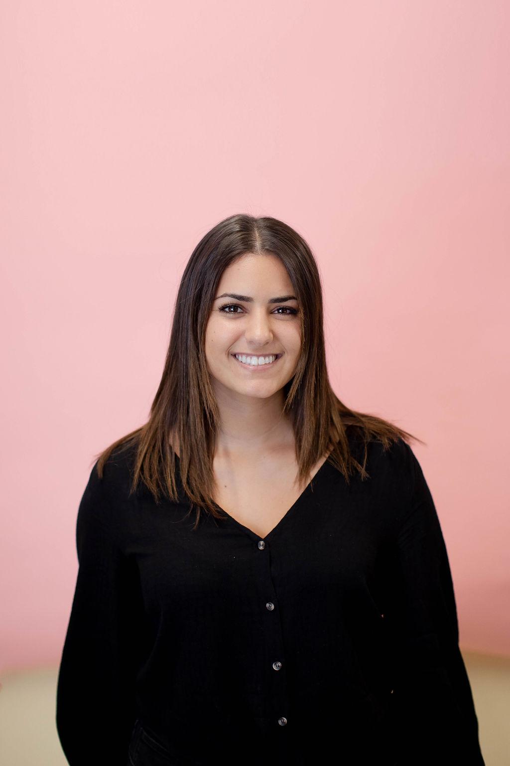 Maya Goldberg