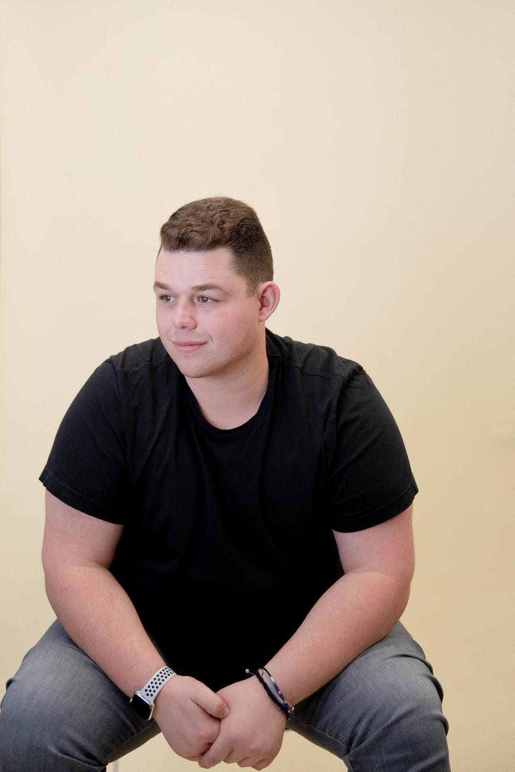 Elijah Schneider