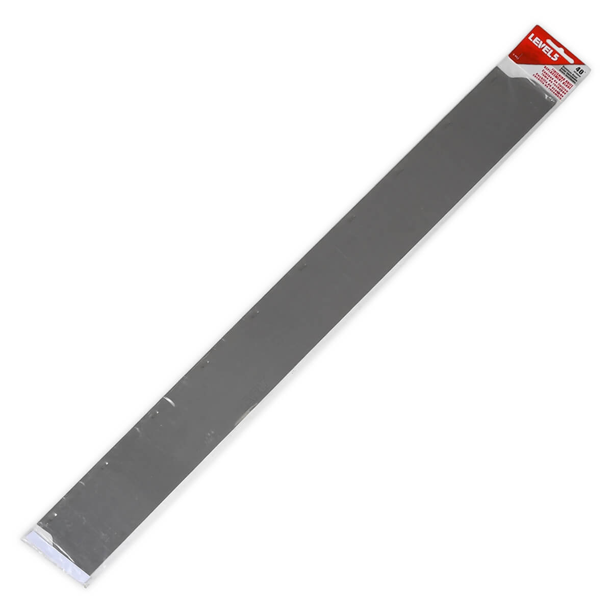 LEVEL5 40-Inch Drywall Skimming Blade Insert | 4-955