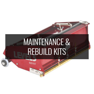 Maintenance Kits, Flat Boxes
