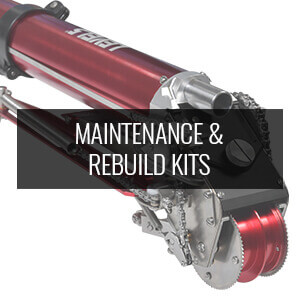 Maintenance Kits, Automatic Taper