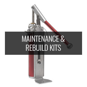 Maintenance Kits, Compound Pump