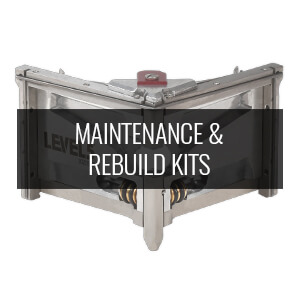 Maintenance Kits, Corner Finisher