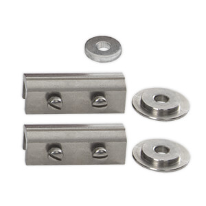 "L5 ""Outsider"" Flat Box Wheel Extension Kit for Corner Beads 