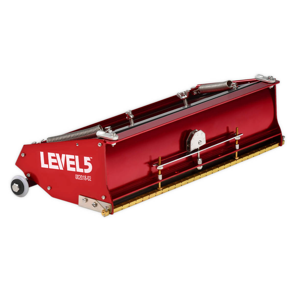 LEVEL5 14-Inch Drywall Flat Box | 4-770