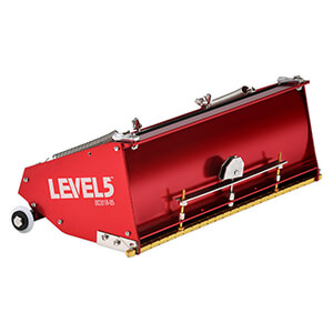 LEVEL5 12-Inch MEGA Drywall Flat Box | 4-769