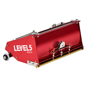LEVEL5 10-Inch MEGA Drywall Flat Box | 4-768