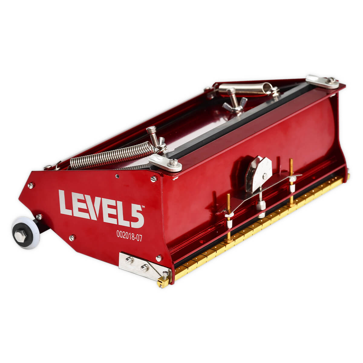 LEVEL5 10-Inch Drywall Flat Box | 4-765