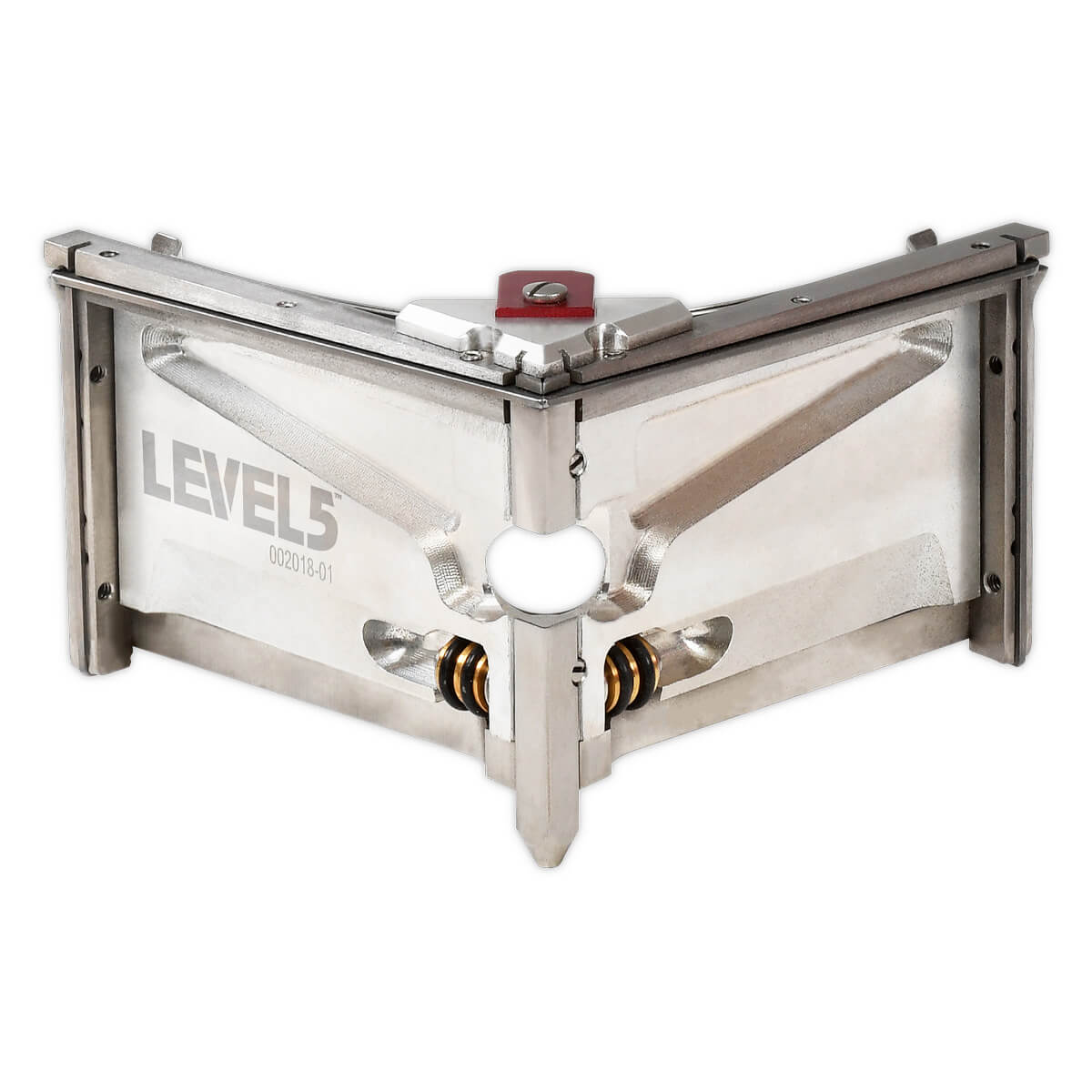 LEVEL5 4-Inch Drywall Corner Finisher | 4-735