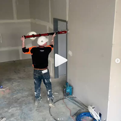 Automatic Drywall Taper - @captain_gyprock