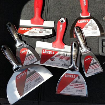 Joint Knife Welded - @level5tools