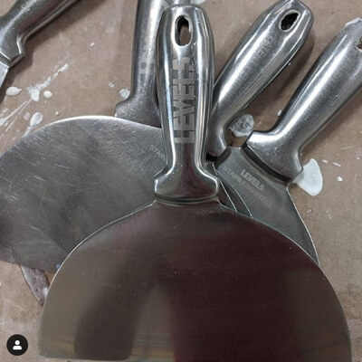 Joint Knife Welded - @syn_mar_products