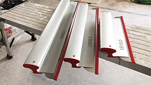 LEVEL5 Drywall Skimming Blade Review