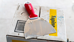 LEVEL5 Drywall Joint Knife Construction