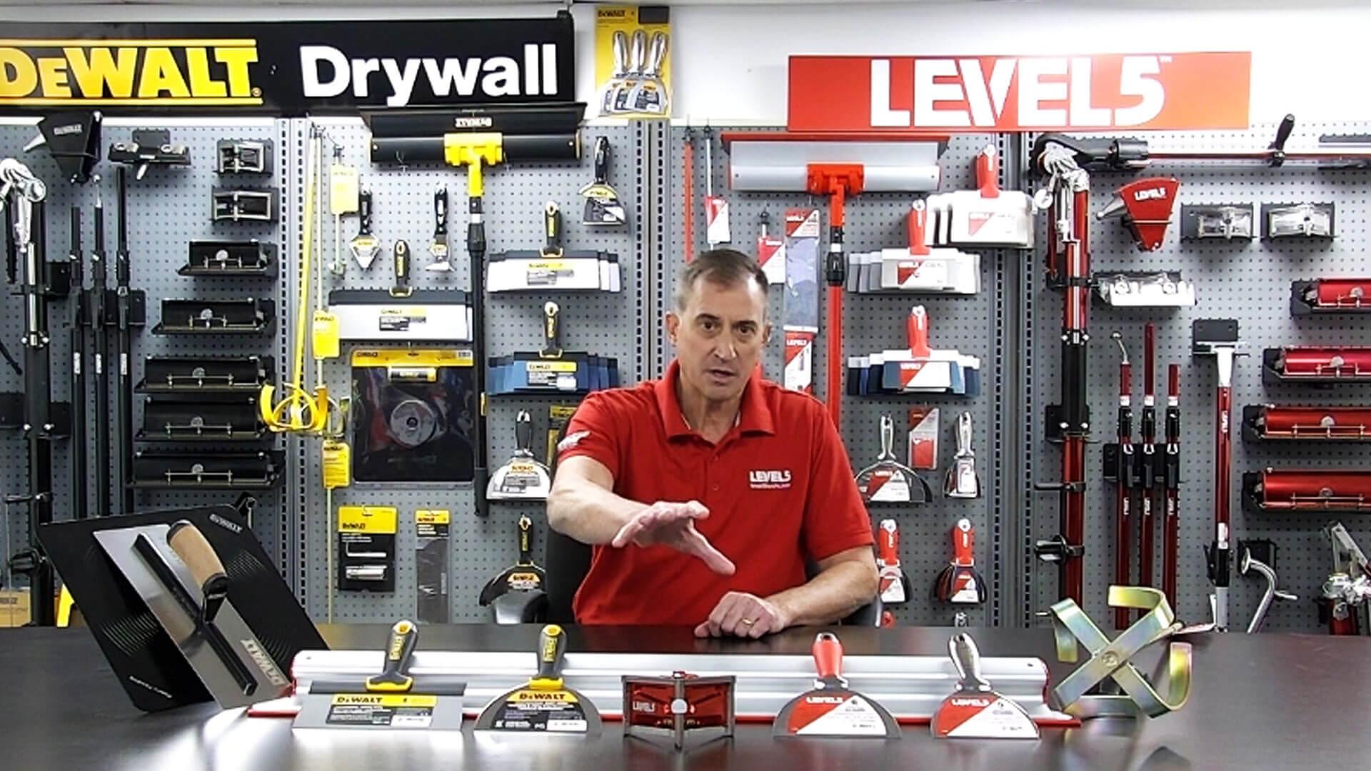 Become a LEVEL5 Tools Dealer