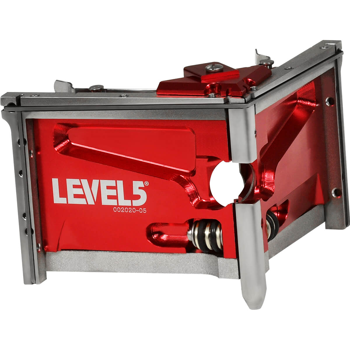 LEVEL5 3.5 Inch Drywall Corner Finisher | 4-734