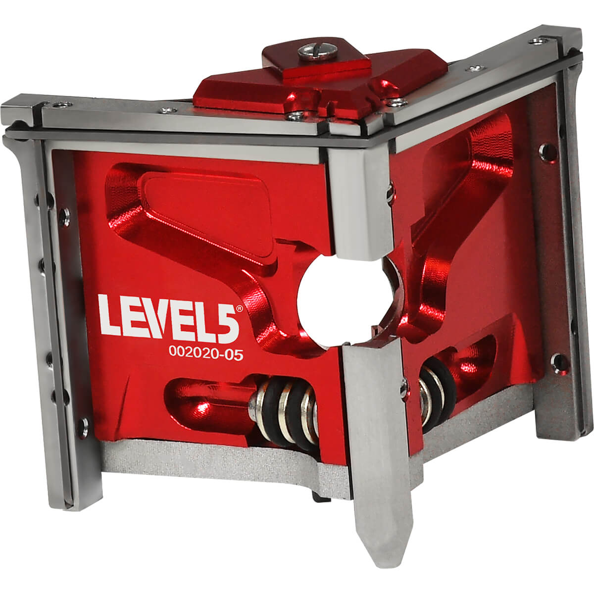 LEVEL5 2.5 Inch Drywall Corner Finisher | 4-732