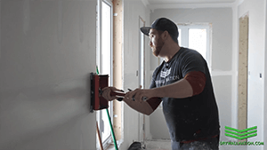 Drywall Flat Box Mud Consistency Guide