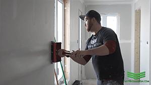 Drywall Flat Box Mud Consistency Guide