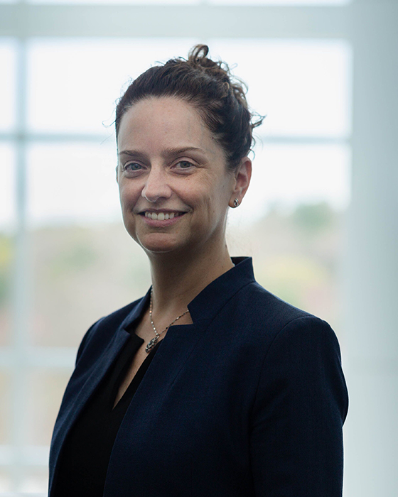 Julie Coviello-Senior Vice President of Client Experience & Client Success at Casenet
