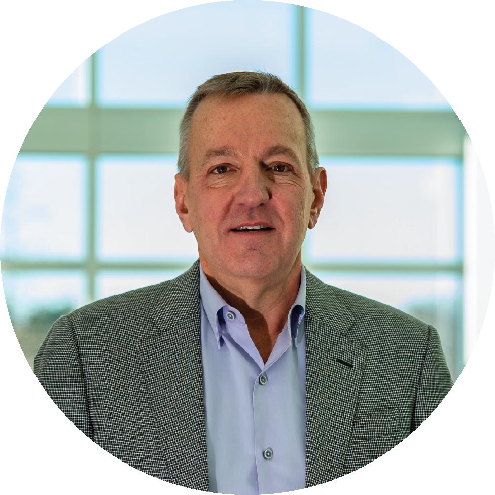 Tim Rosner-Chief Operating Officer, Casenet