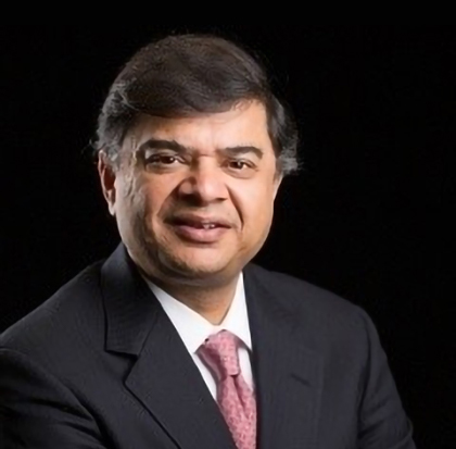 Sanjay Govil-Founder & Chairman, Infinite Computer Solutions & Founder & CEO, Zyter, Inc.