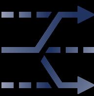 Multi-Channel Icon