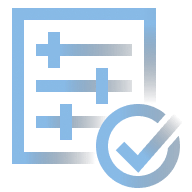 Configurable Lending Policies Icon